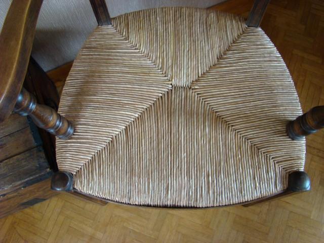 cannage et rempaillage travail artisanal en rotin ou en paille. Black Bedroom Furniture Sets. Home Design Ideas