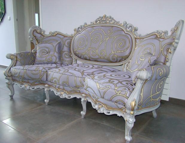 canap avec ou sans coussin r fection traditionnelle ou moderne coussin d housable. Black Bedroom Furniture Sets. Home Design Ideas